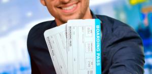 comprar passagem aerea