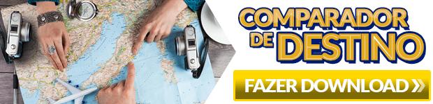 COMPARADOR DE DESTINO