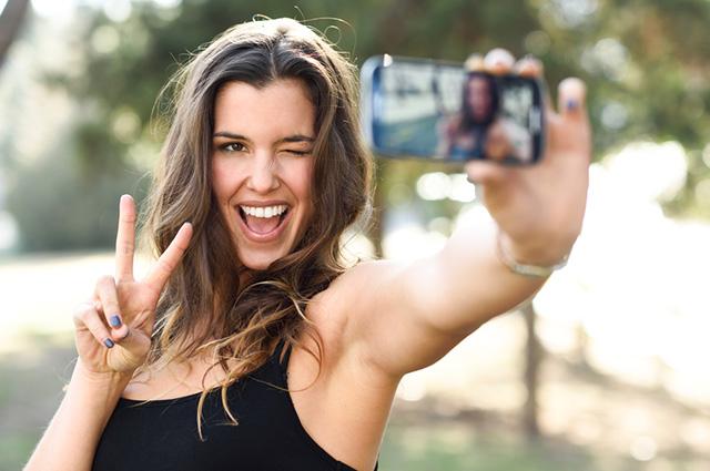 selfie-origem-evolucao-significado