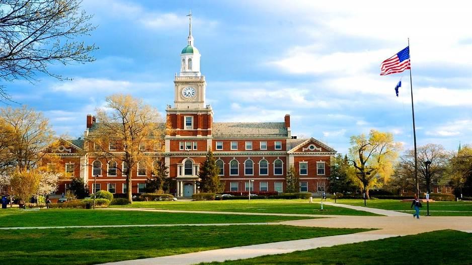 Universidade de Harvard, Massachusetts.