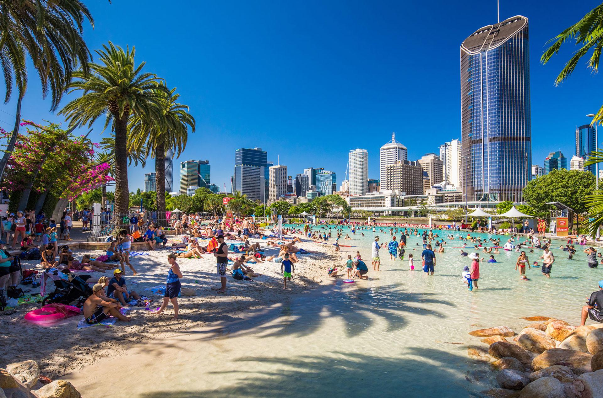 Brisbane, Austrália.
