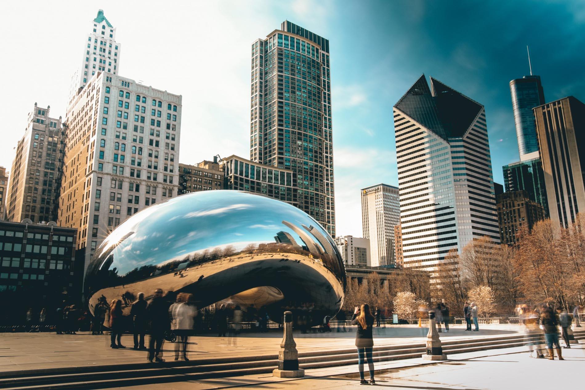 Chicago, Estados Unidos.