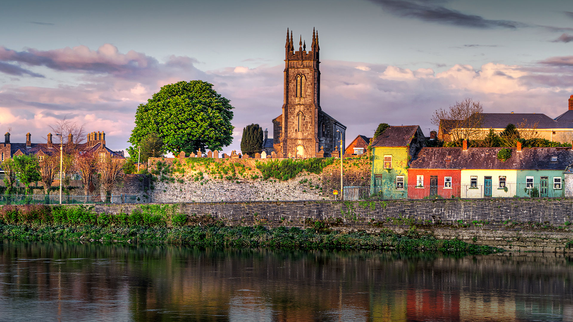 Limerick, Irlanda.