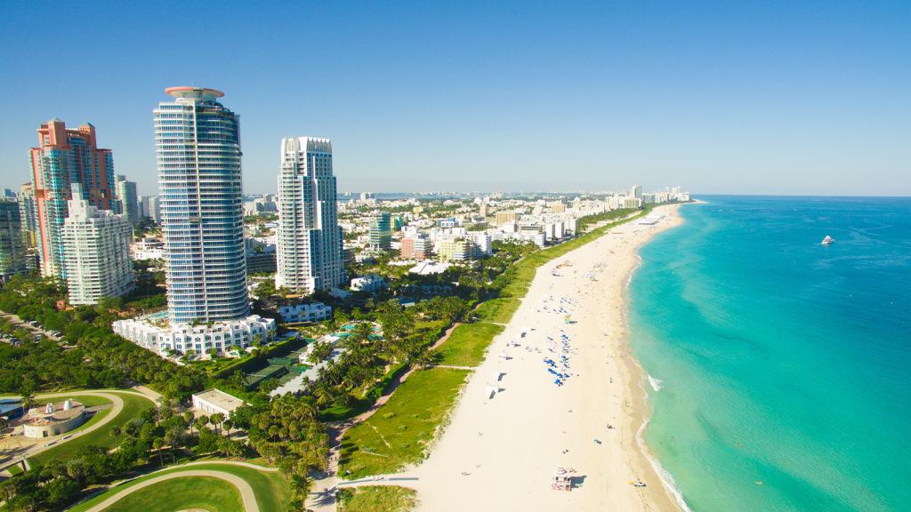 Miami, Flórida.