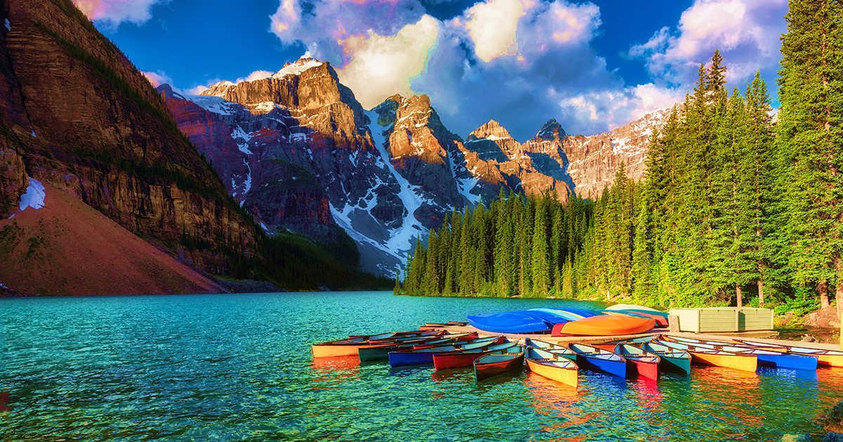 national-park-canadá